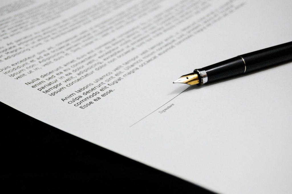 Umowa dzierżawy - co warto o niej wiedzieć?
