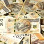 Fałszowanie pieniędzy i innych środków płatniczych