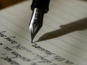 Odwołanie testamentu i sporządzenie nowego