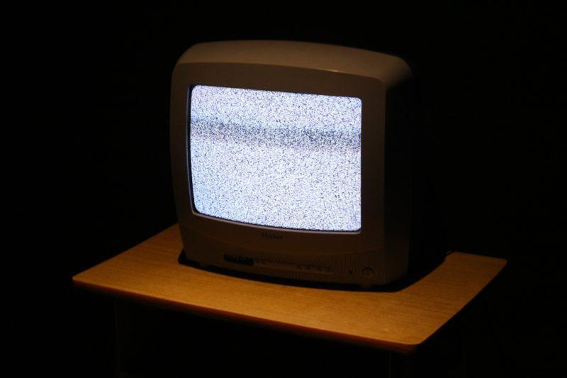 Uniemożliwienie lub utrudnienie odbioru programu telewizyjnego to immisja