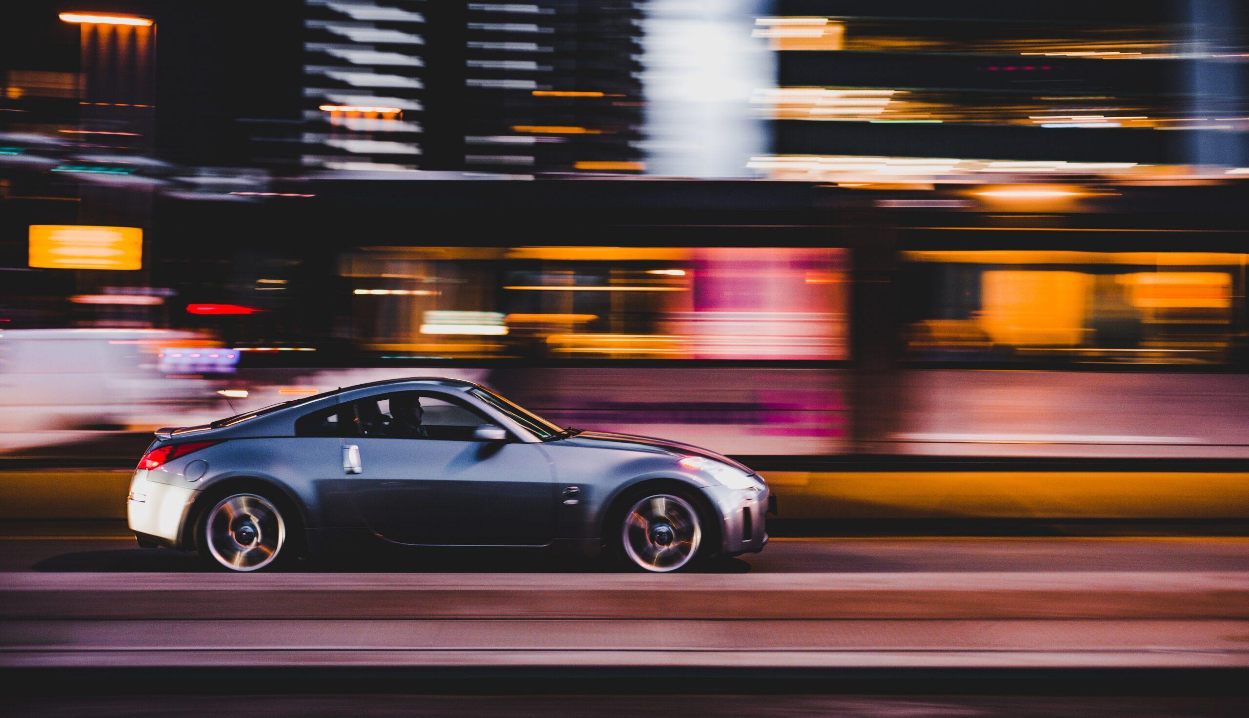 Czy można legalnie przekroczyć dopuszczalną prędkość?