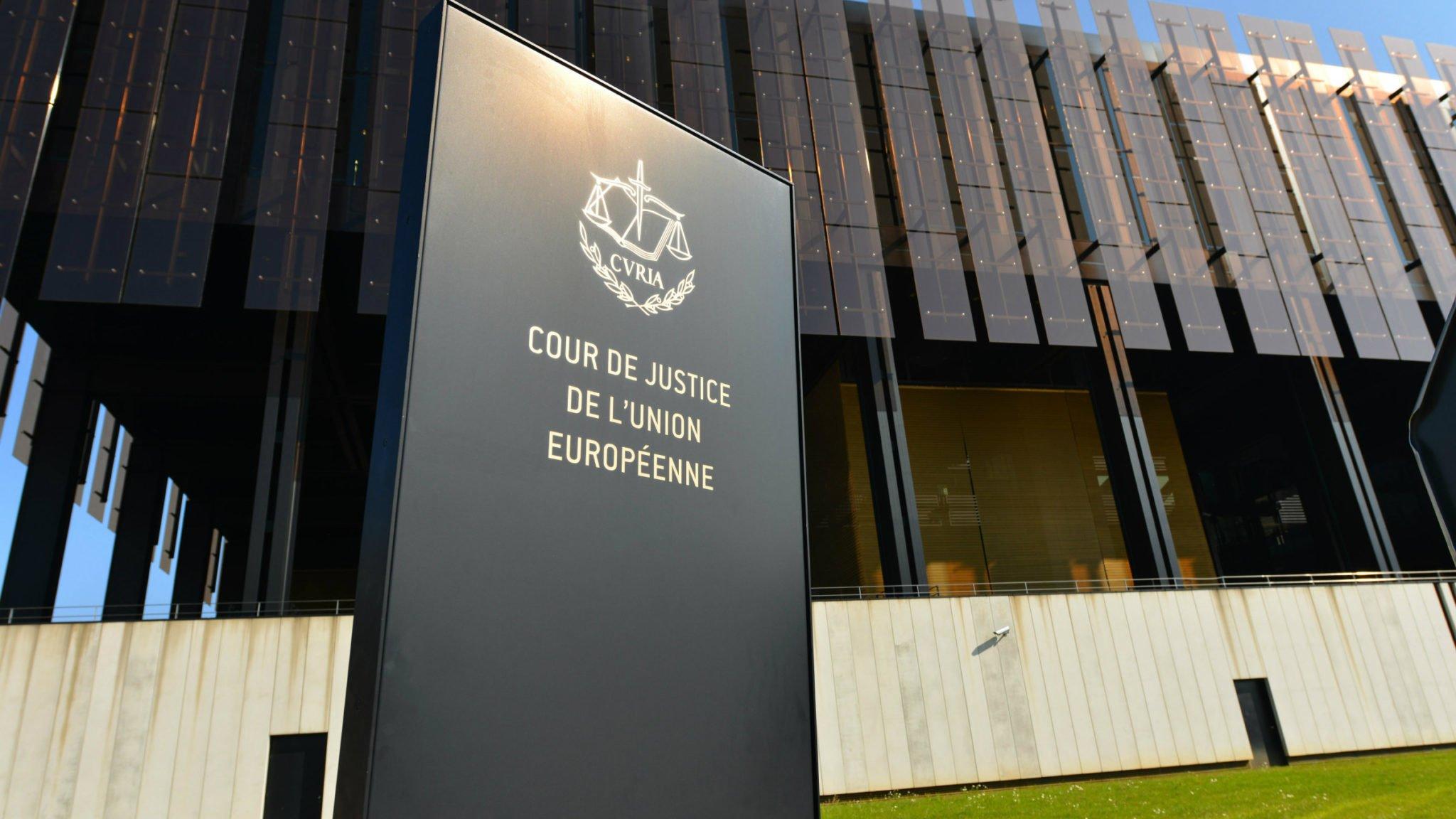 Czy Izba Dyscyplinarna SN zostanie zawieszona przez TSUE? Jutro wpłynie wniosek!