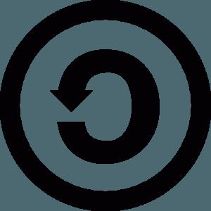 Creative Commons (Share-alike)