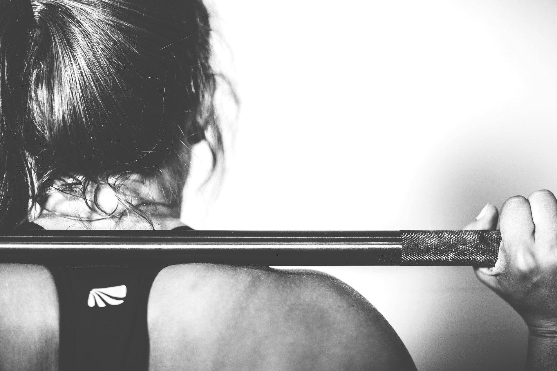 """""""Nowy rok, nowy ja""""? Czy siłownia odpowiada za urazy ćwiczących?"""