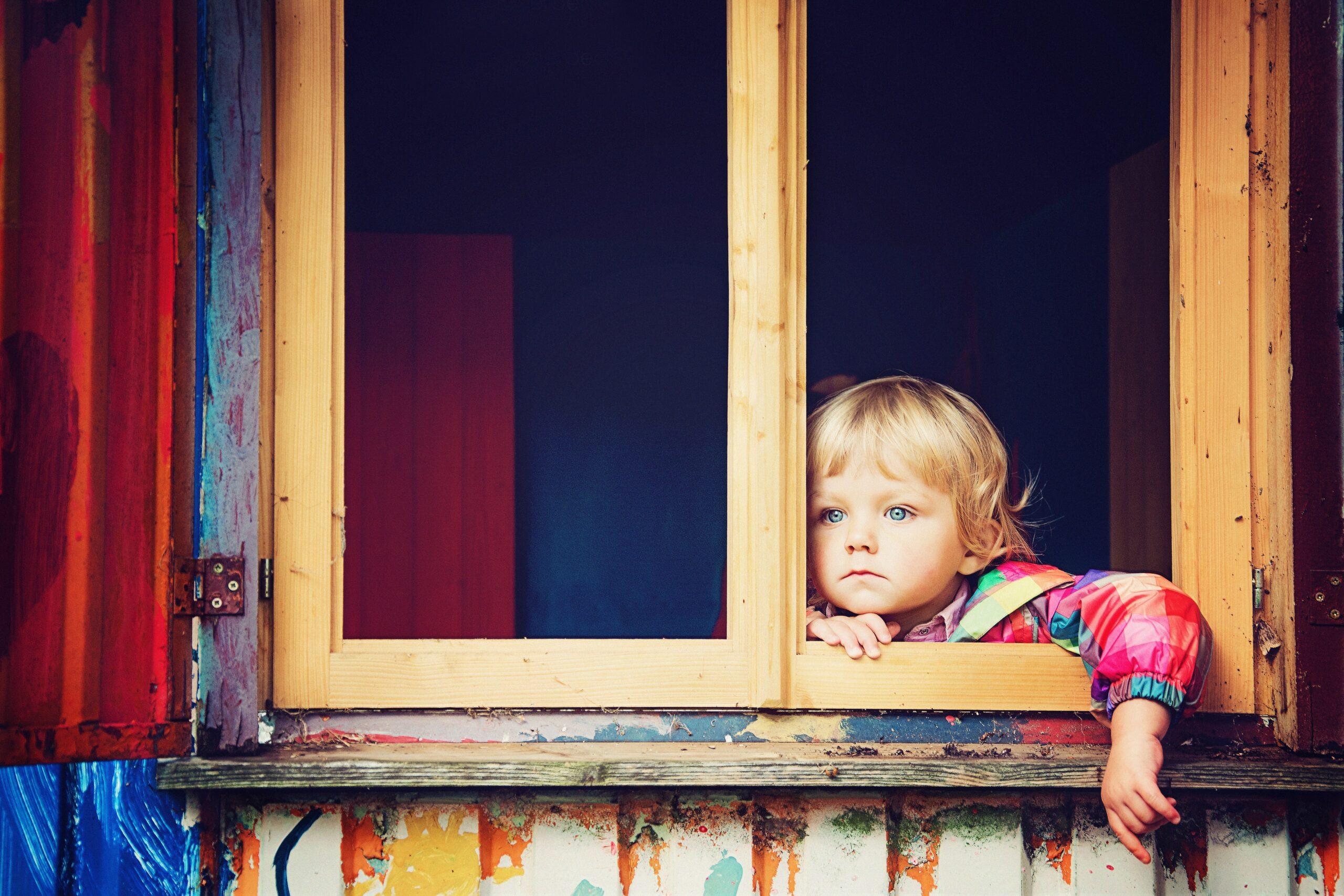 Porzucenie dziecka? Okna życia a prawo
