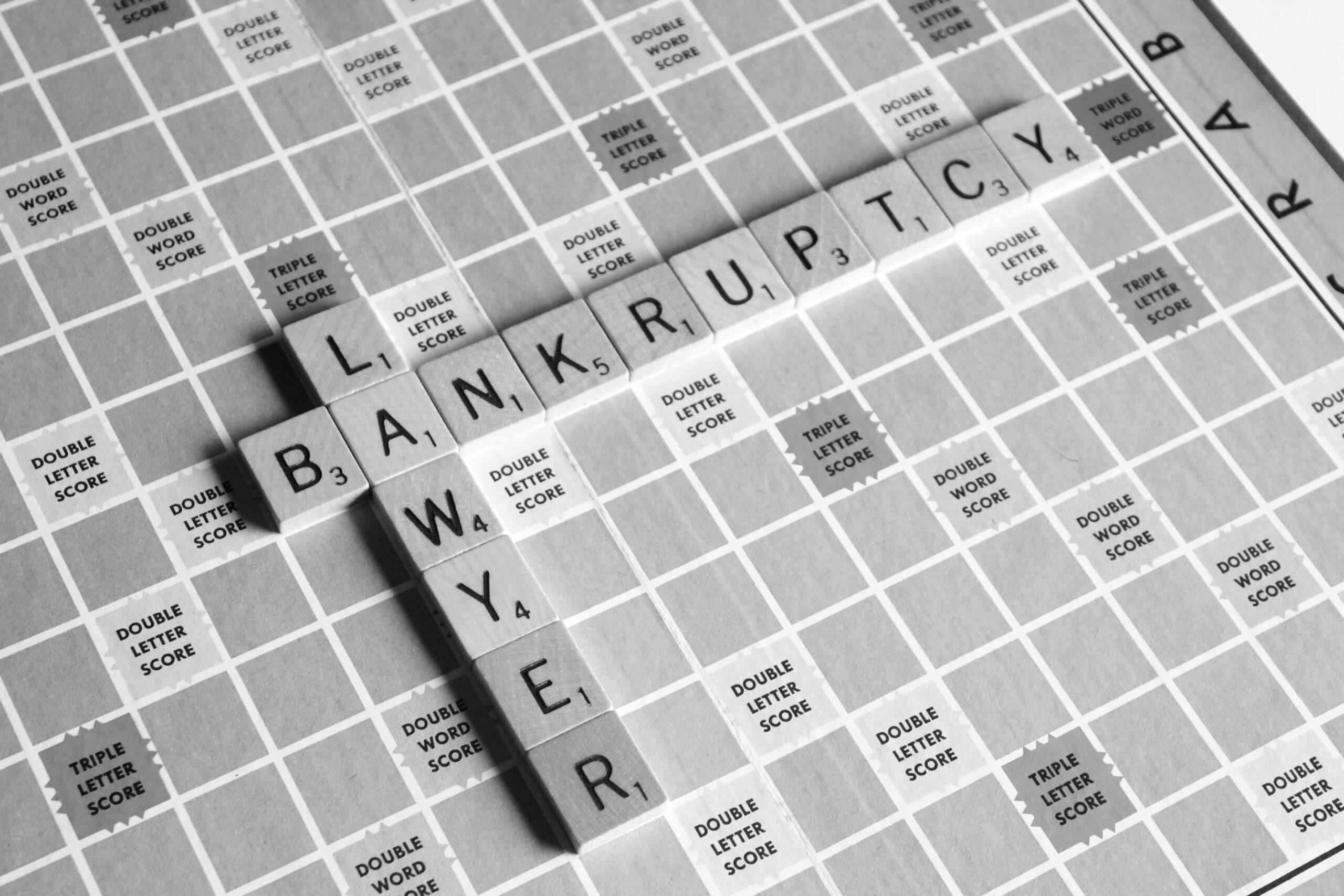 Transfer majątku, bankructwo pozorne i nieumyślne, czyli pokrzywdzenie wierzycieli