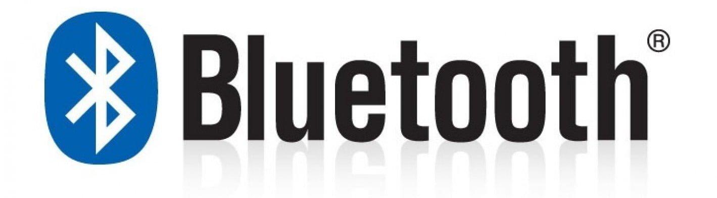 Bluetooth logo (symbol R)