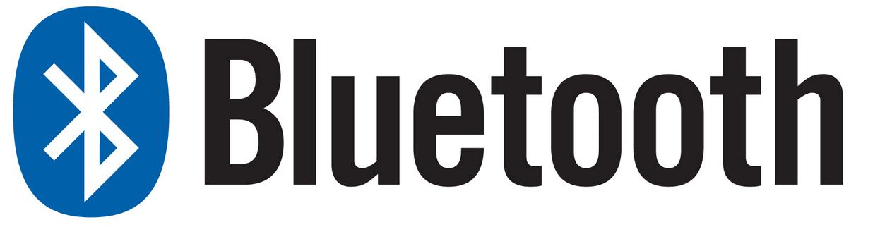 Bluetooth logo bez symbolu