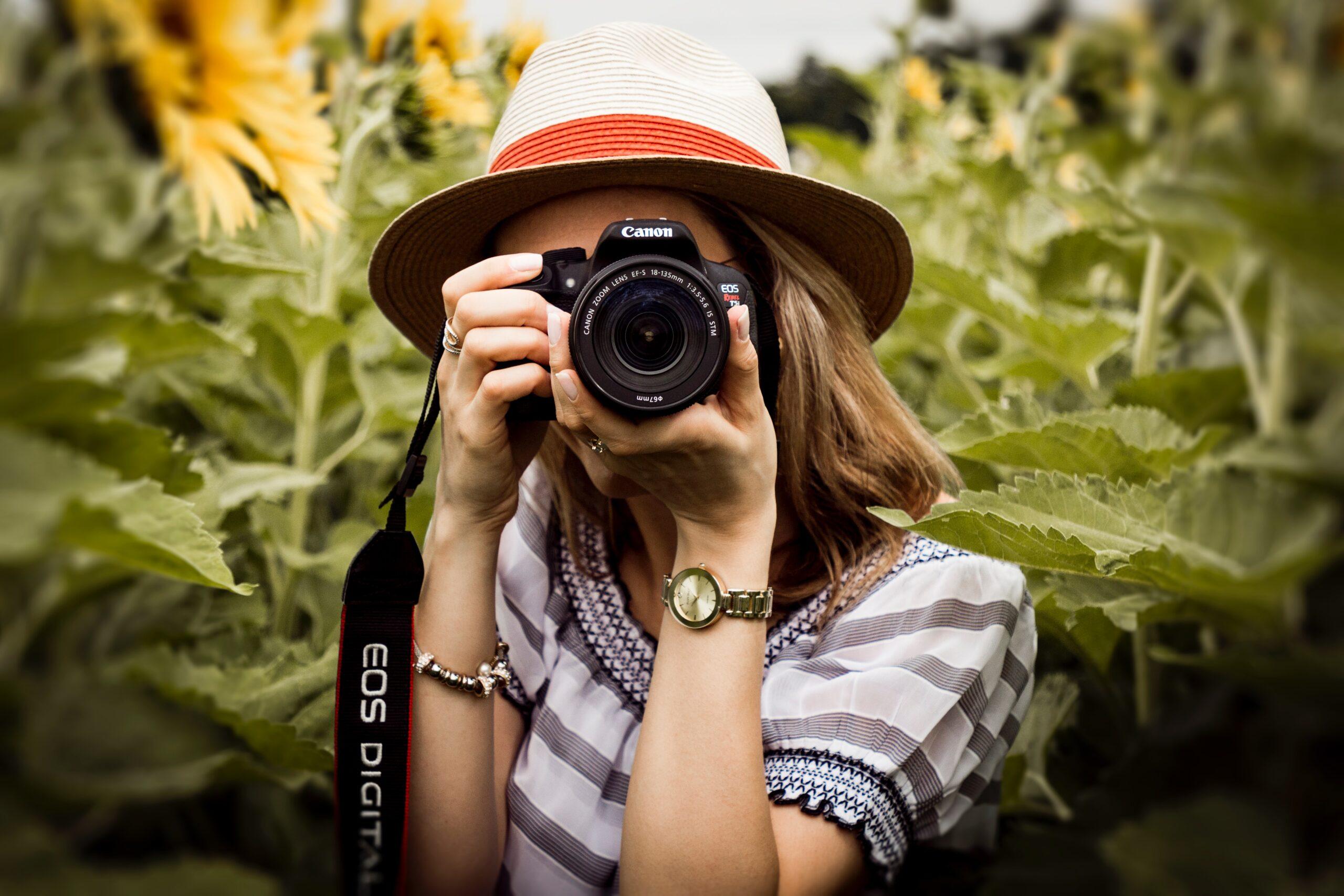 Publikacja cudzej fotografii – czy zawsze wymagana jest zgoda twórcy?