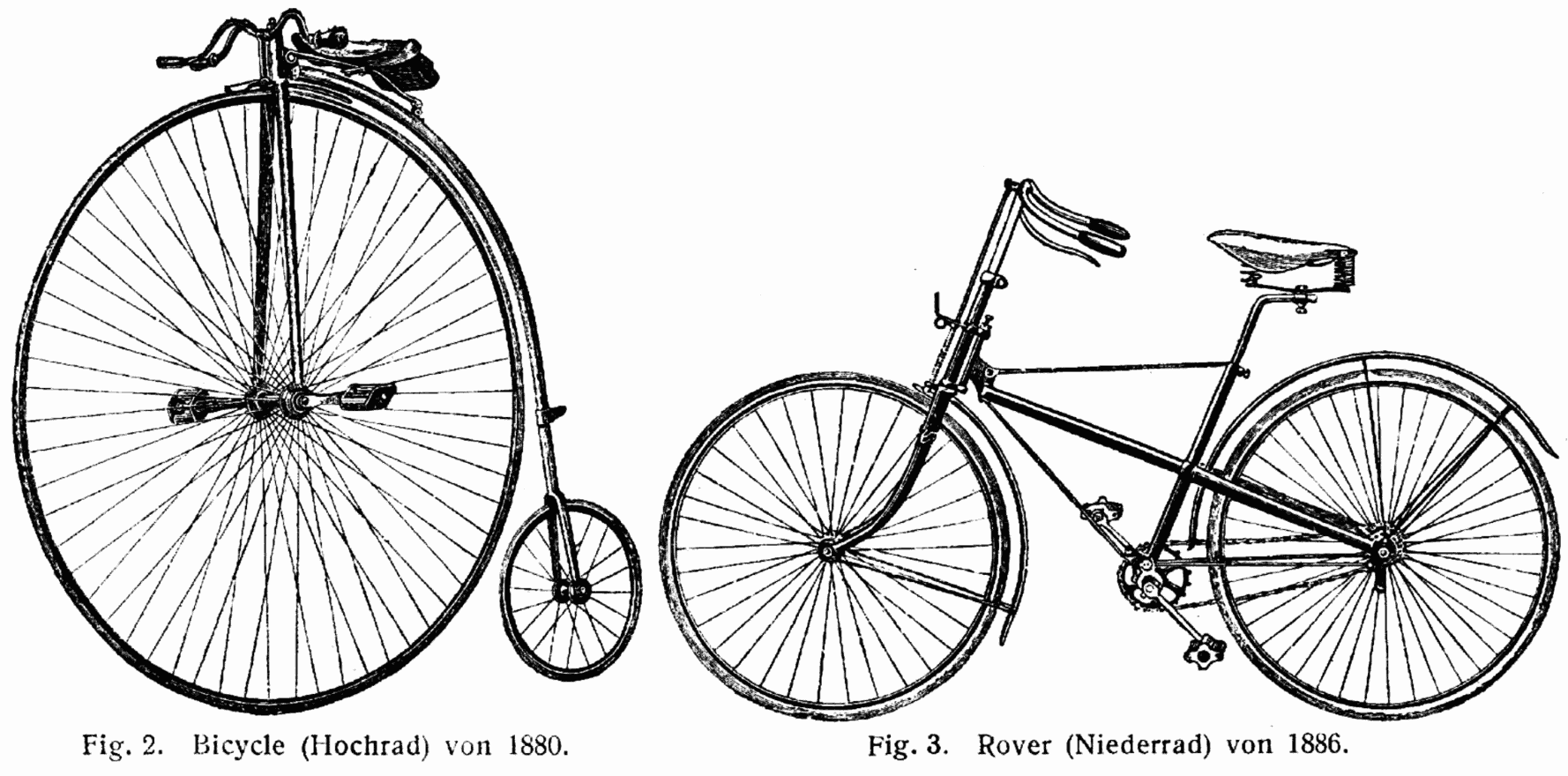 Generyczny znak towarowy - Rover (rower)