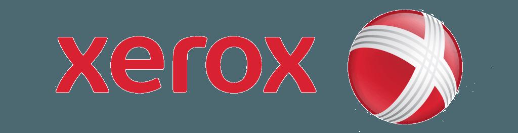 Xerox logo (generyczny znak towarowy)
