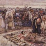 Seryjna morderczyni, którą kościół uznał za świętą - poza prawem #2