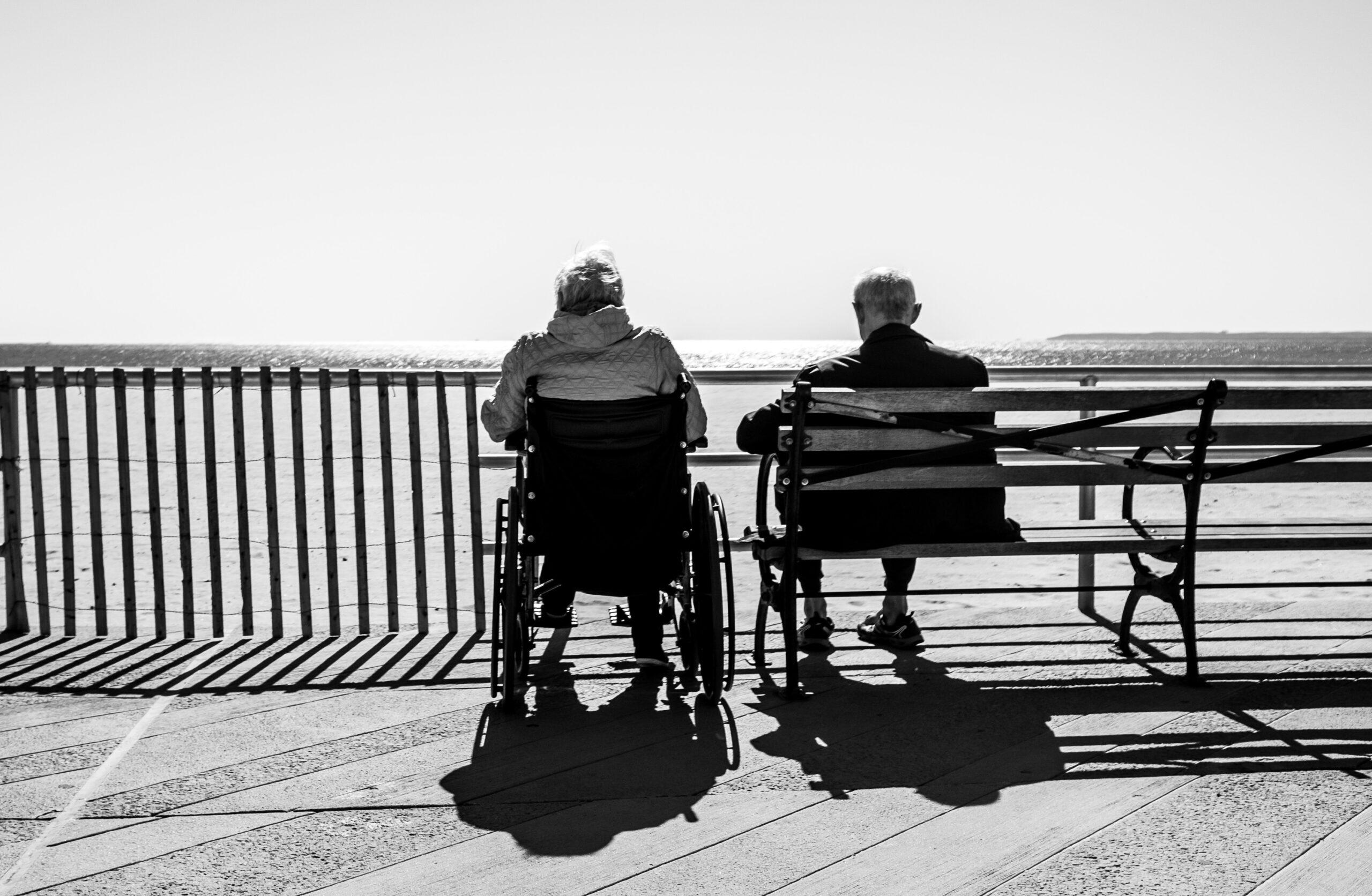 Koronawirus a uprawnienia osób niepełnosprawnych