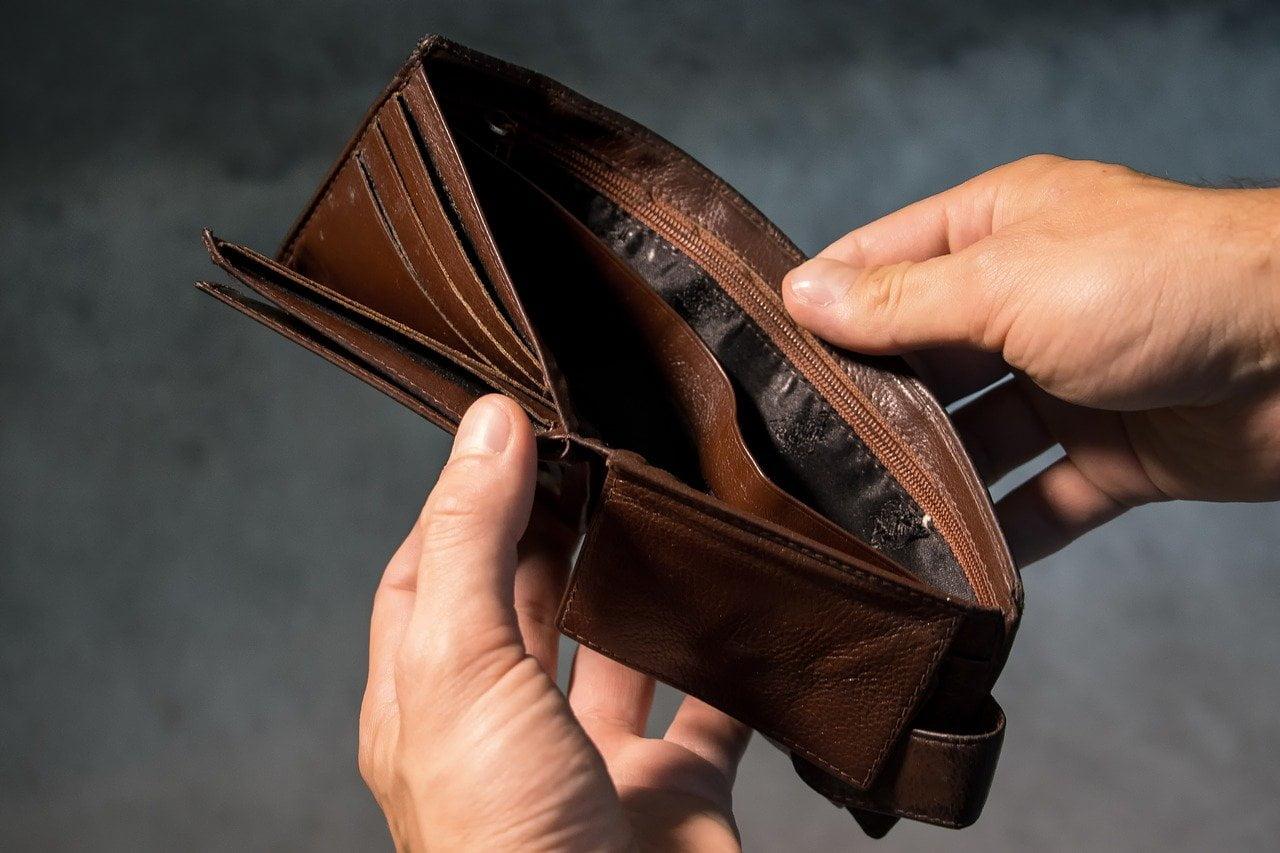Wpis do Krajowego Rejestru Długów. Czy na listę może trafić osoba niebędąca dłużnikiem?