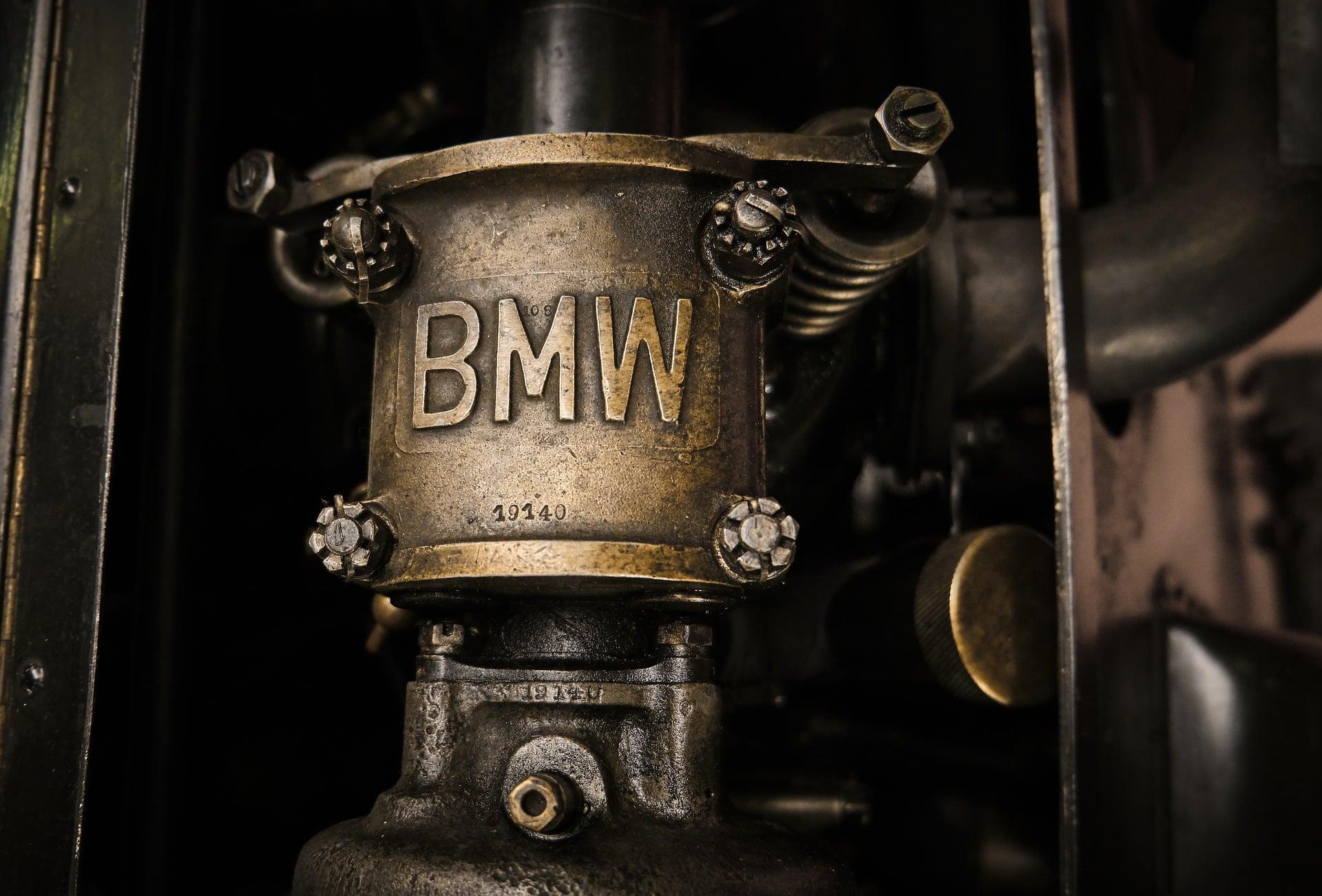 BMW vs DMW - krótka historia o tym, jak indyjska riksza zwróciła uwagę giganta motoryzacyjnego
