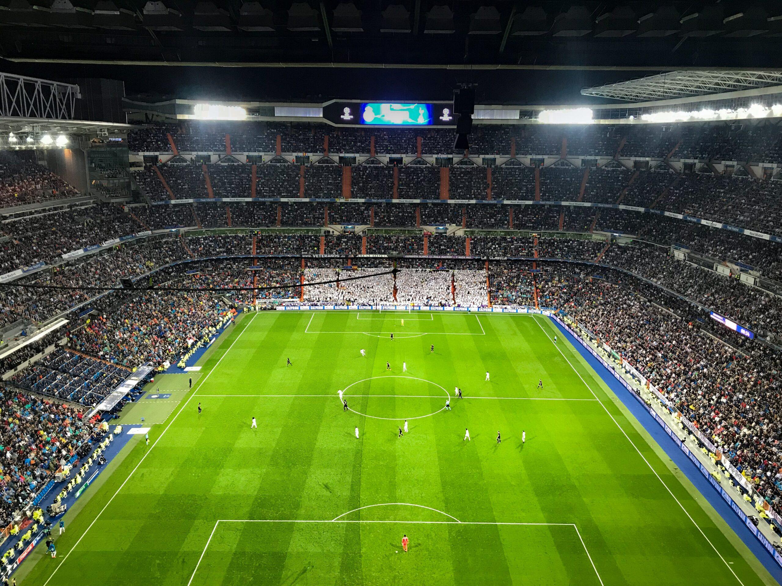 Jak koronawirus wpłynie na kontrakty piłkarzy?