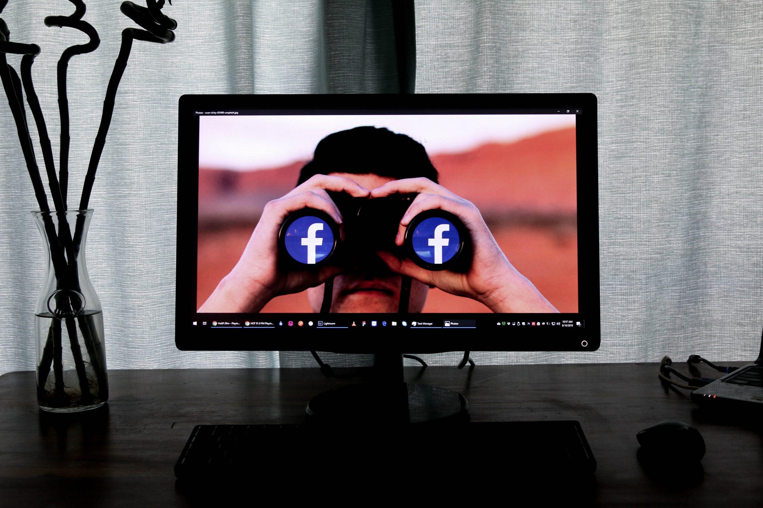 Wykorzystanie Facebooka przez policję, czyli czym jest biały wywiad
