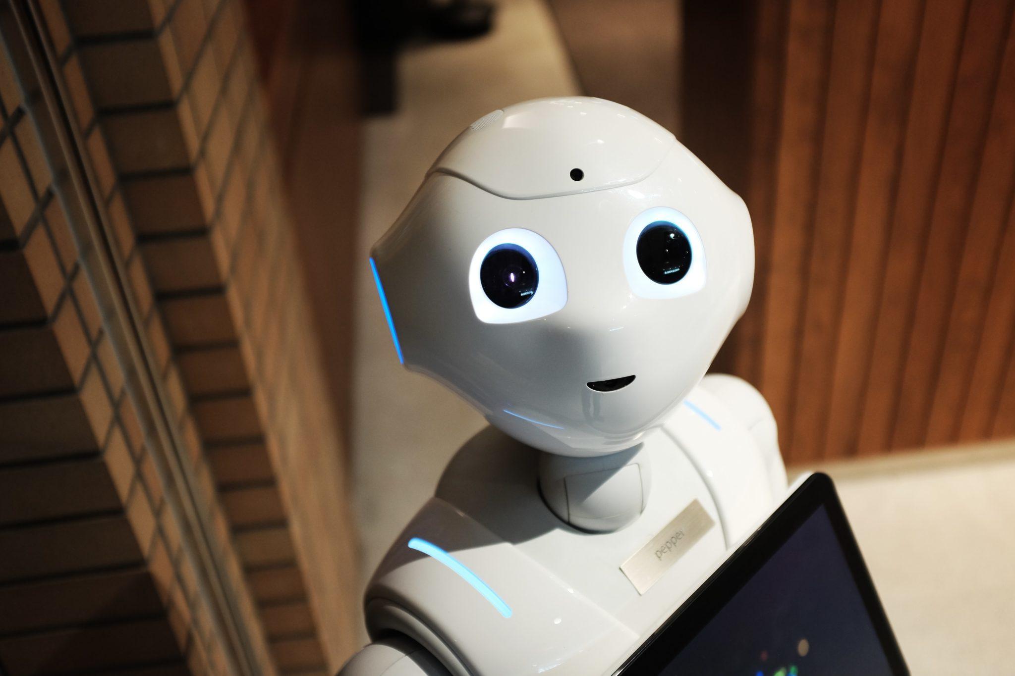 Czy powinniśmy wprowadzić prawa robotów?