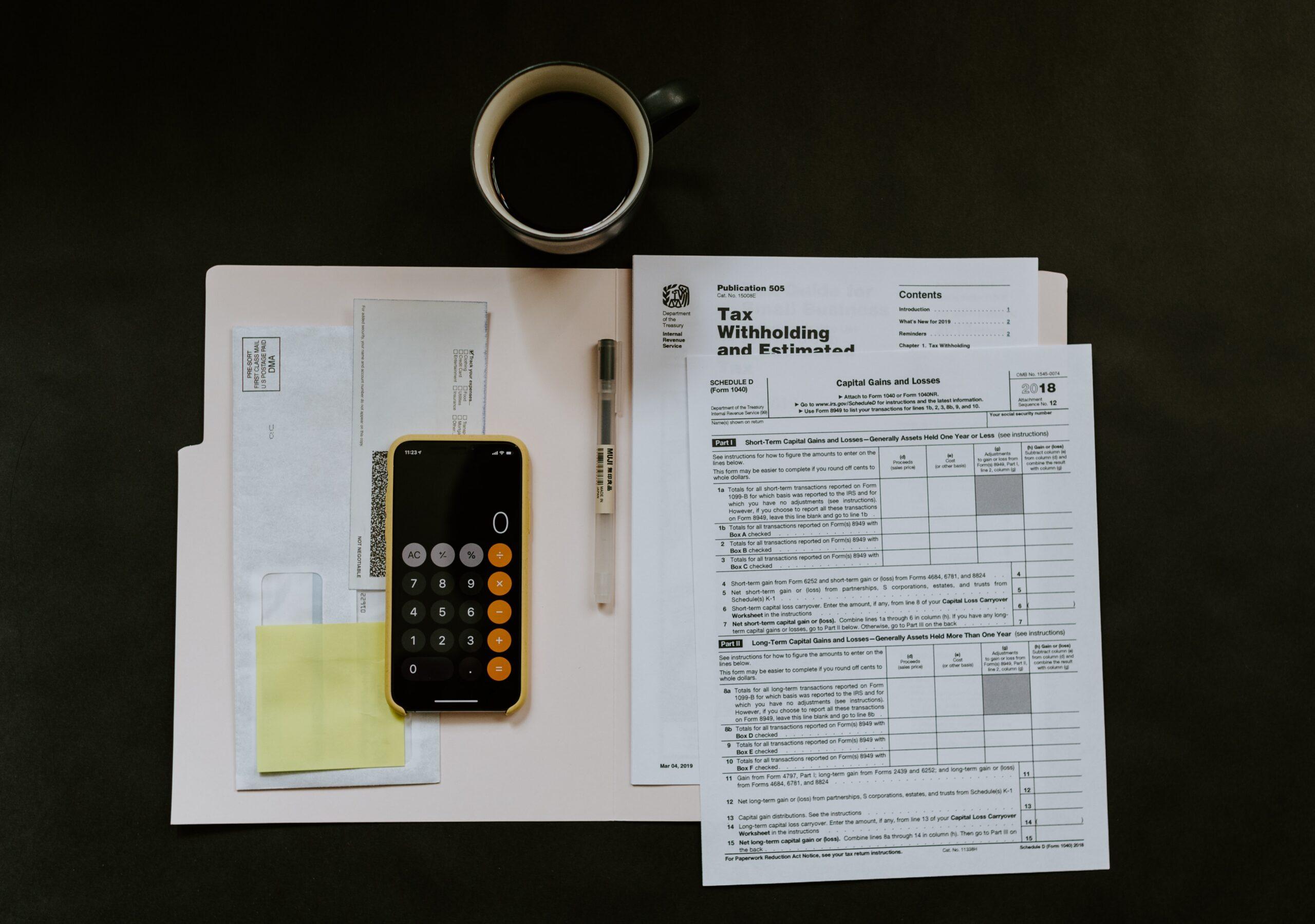 Czym jest obowiązek podatkowy?