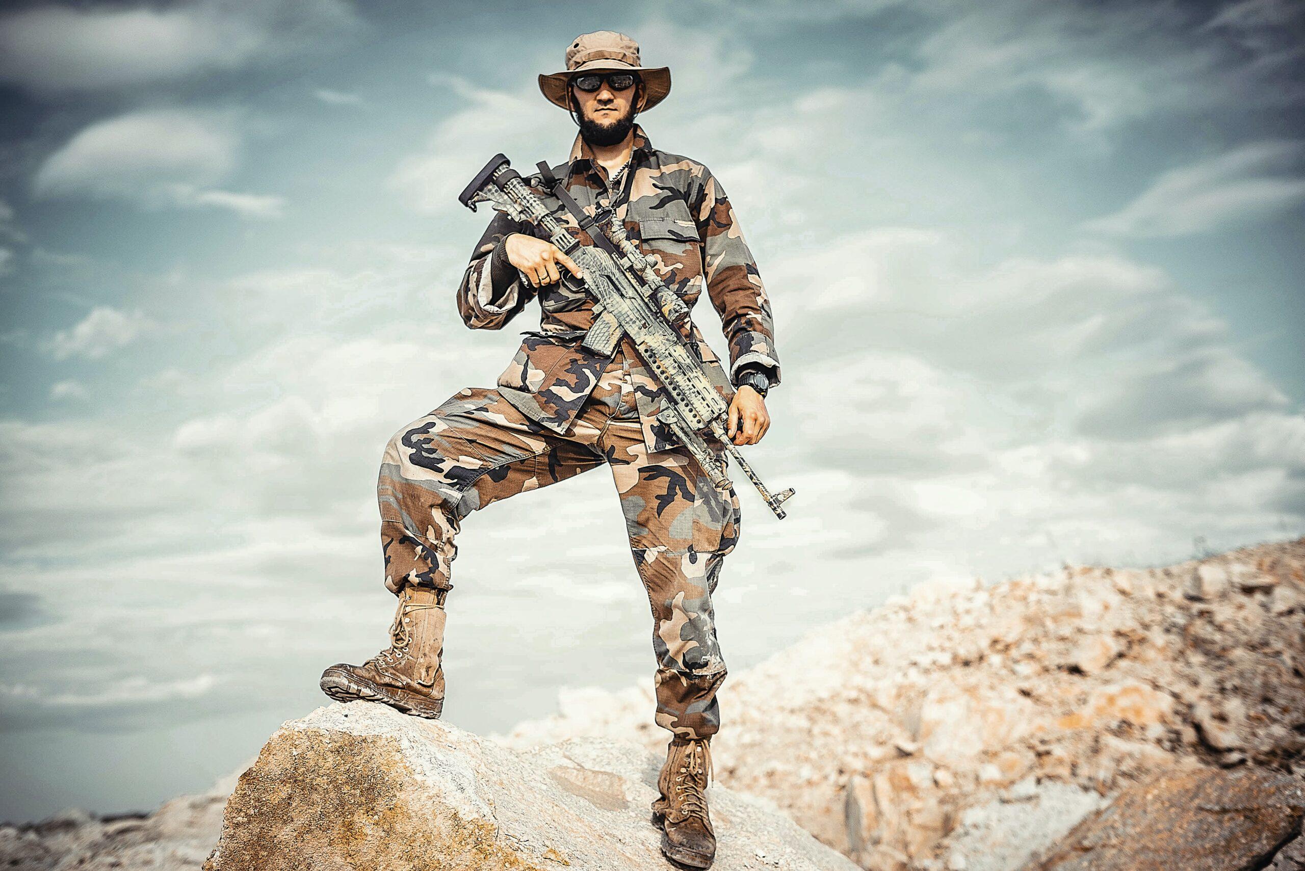 Uchylanie się od służby wojskowej - jakie konsekwencje za to grożą?