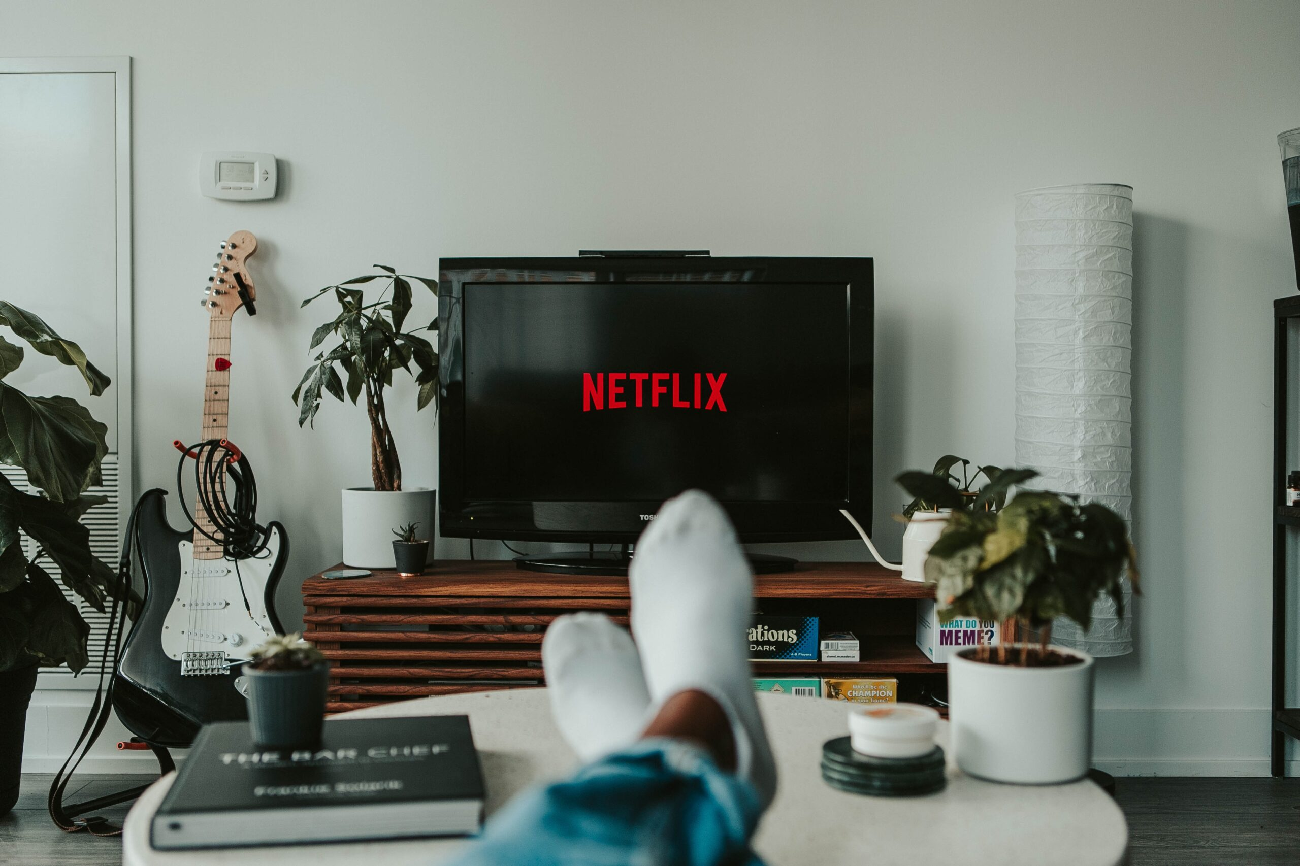 Podatek od Netflixa, CDA, HBO, Ipla – nowy podatek cyfrowy