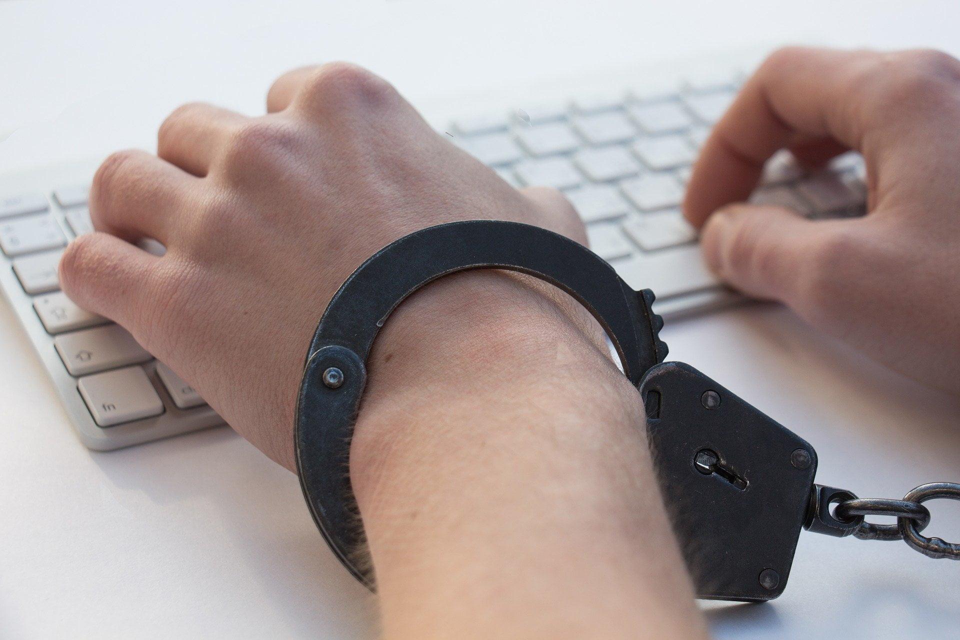 Przerwa w wykonaniu kary w systemie dozoru elektronicznego