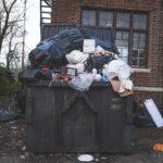 Kody kreskowe na workach na  śmieci? – możliwe zmiany w segregacji odpadów
