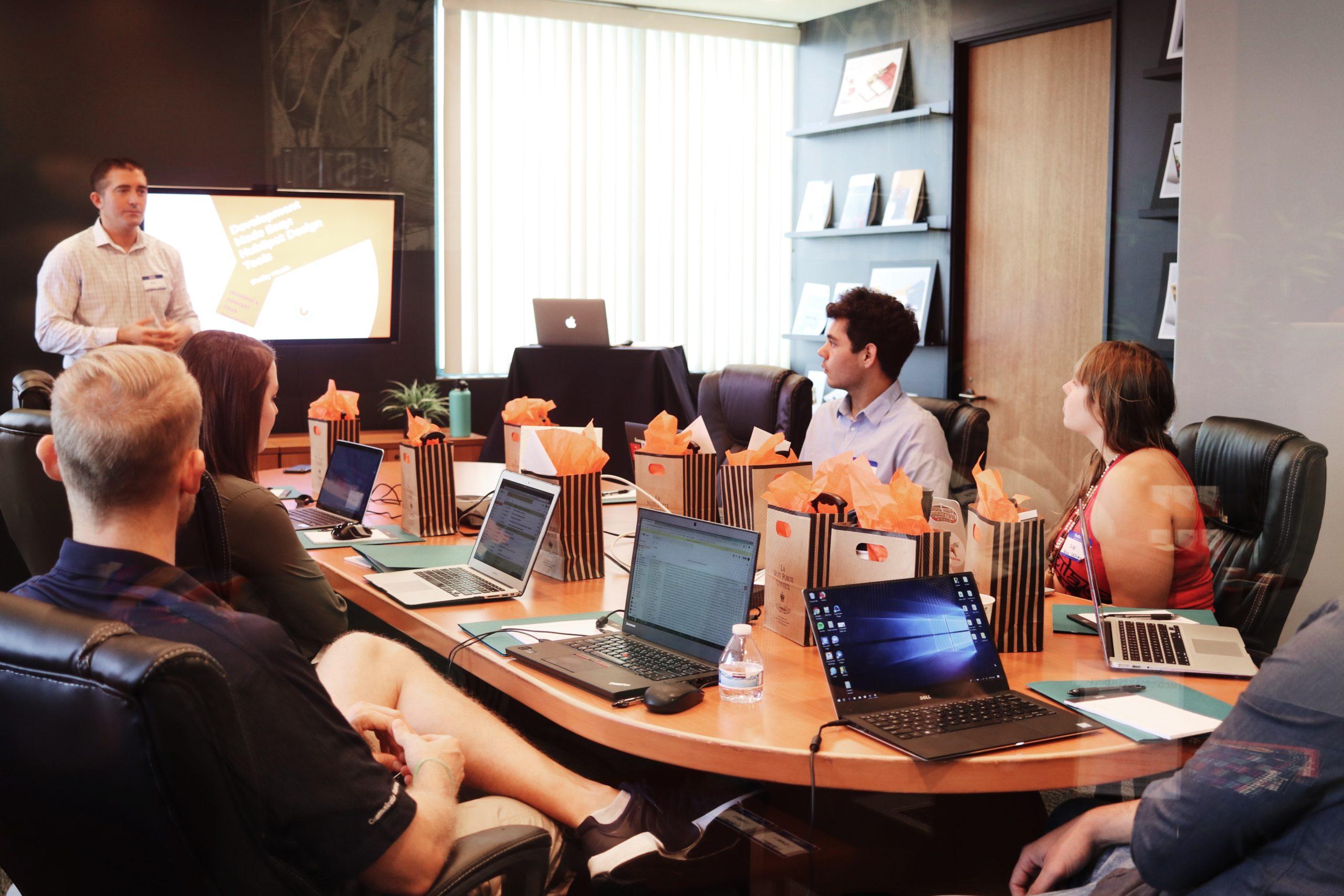 Czym jest Venture Capital? Wady i zalety