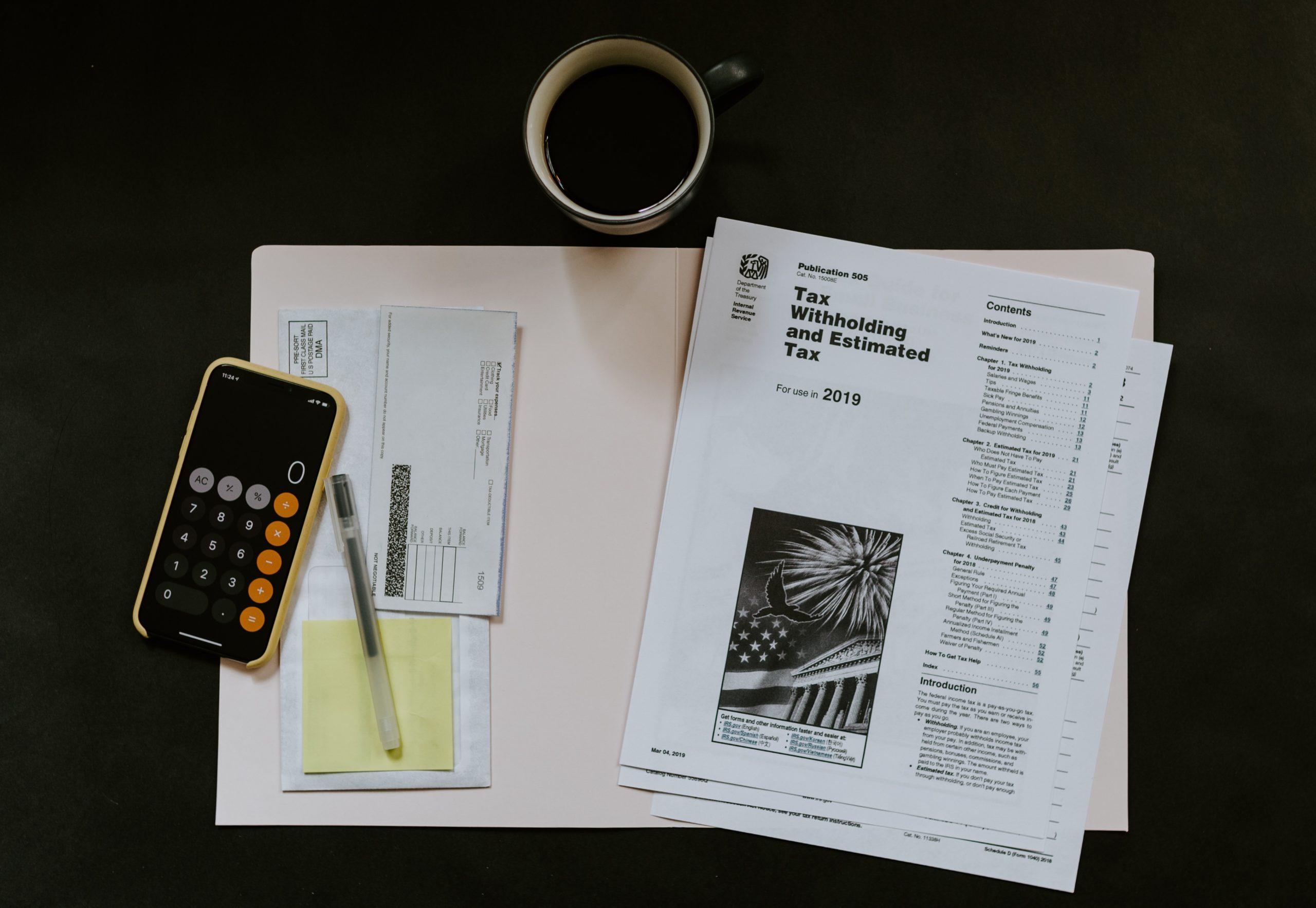 Korekta deklaracji podatkowej - kiedy można ją złożyć?