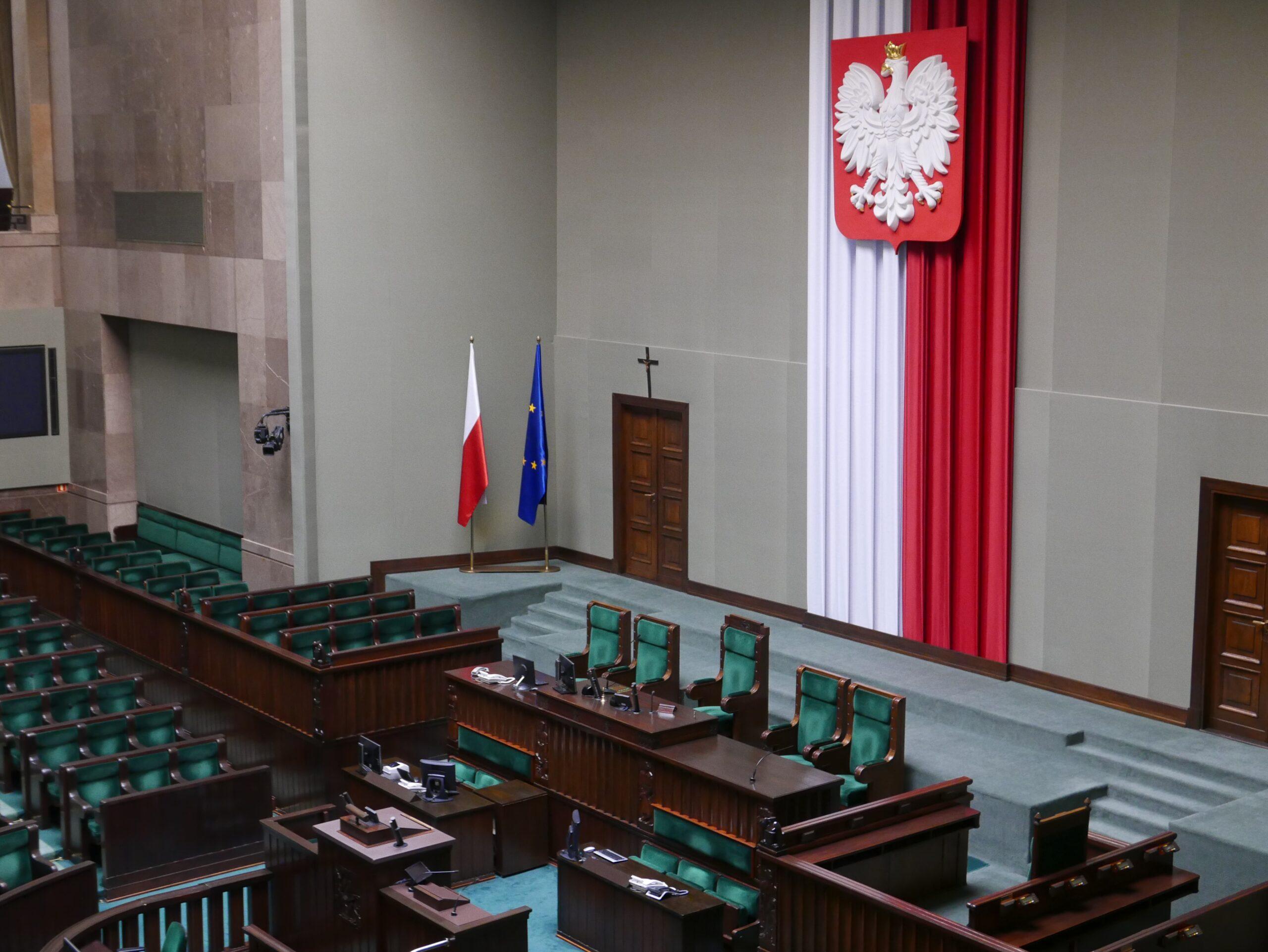 Inicjatywa ustawodawcza i proces wprowadzania ustawy