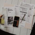 Faktura - jakie dane powinny być na niej zawarte?