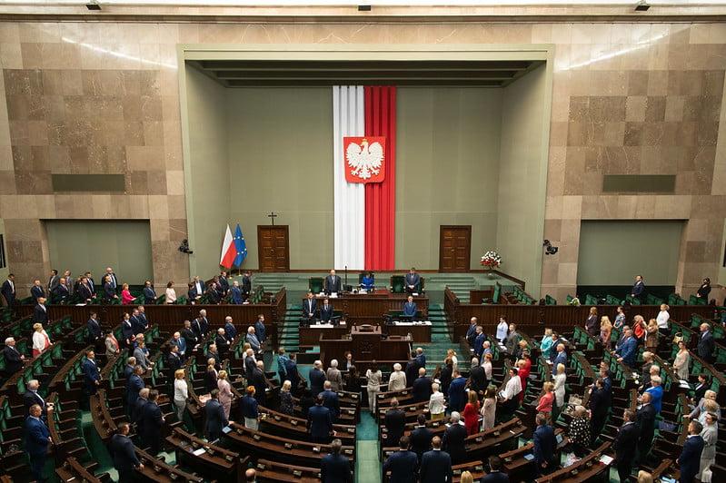 Parlament RP - jaka jest jego rola?