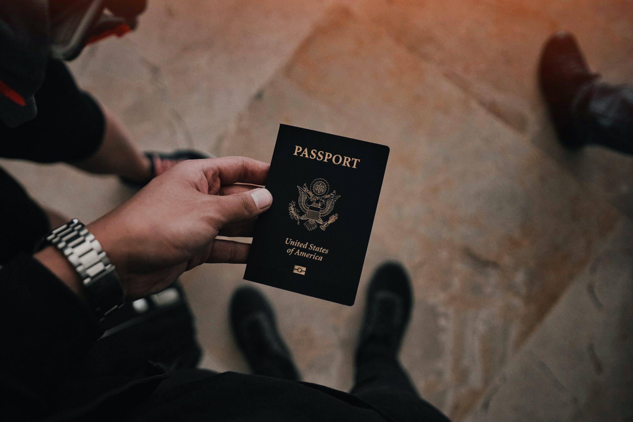 Paszport tymczasowy – kiedy można go otrzymać?