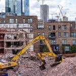 Rozbiórka budynku – czy wymagane jest pozwolenie?