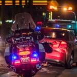 Wypadek drogowy spowodowany przez osobę niepoczytalną – brak odszkodowania z OC sprawcy