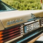 Publikacja zdjęć samochodów bez zasłonięcia tablic rejestracyjnych legalna